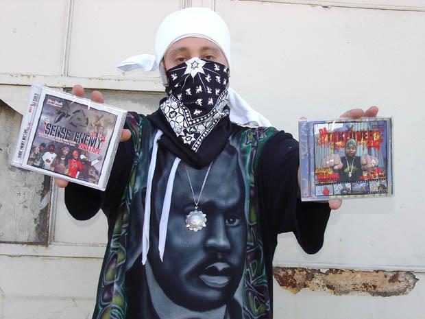 Oakland's DJ Child