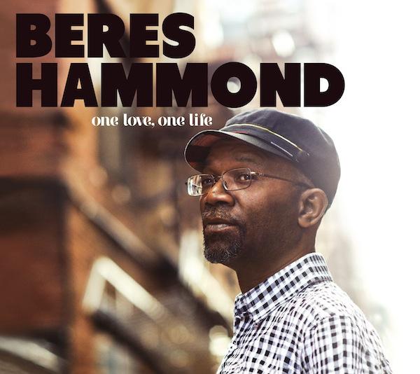 Beres Hammond One Love, One Life