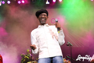 Beres Hammond at Barclays Center