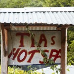 Tia's Hot Spa Dominica