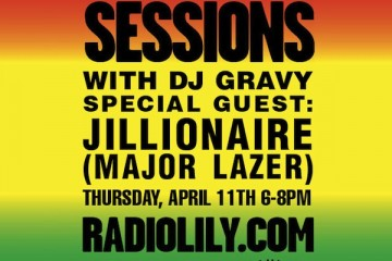 LargeUp Sessions with Jillionaire-04-11-13
