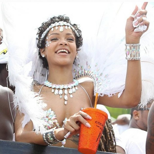 Rihanna-Barbados-Crop-Over