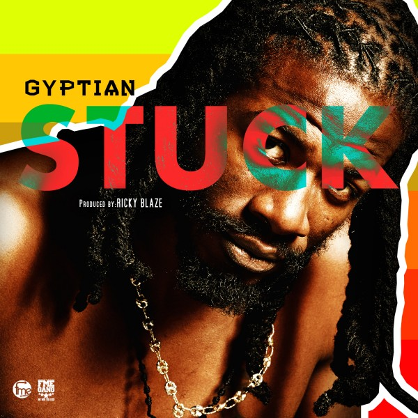 gyptian-stuck-single