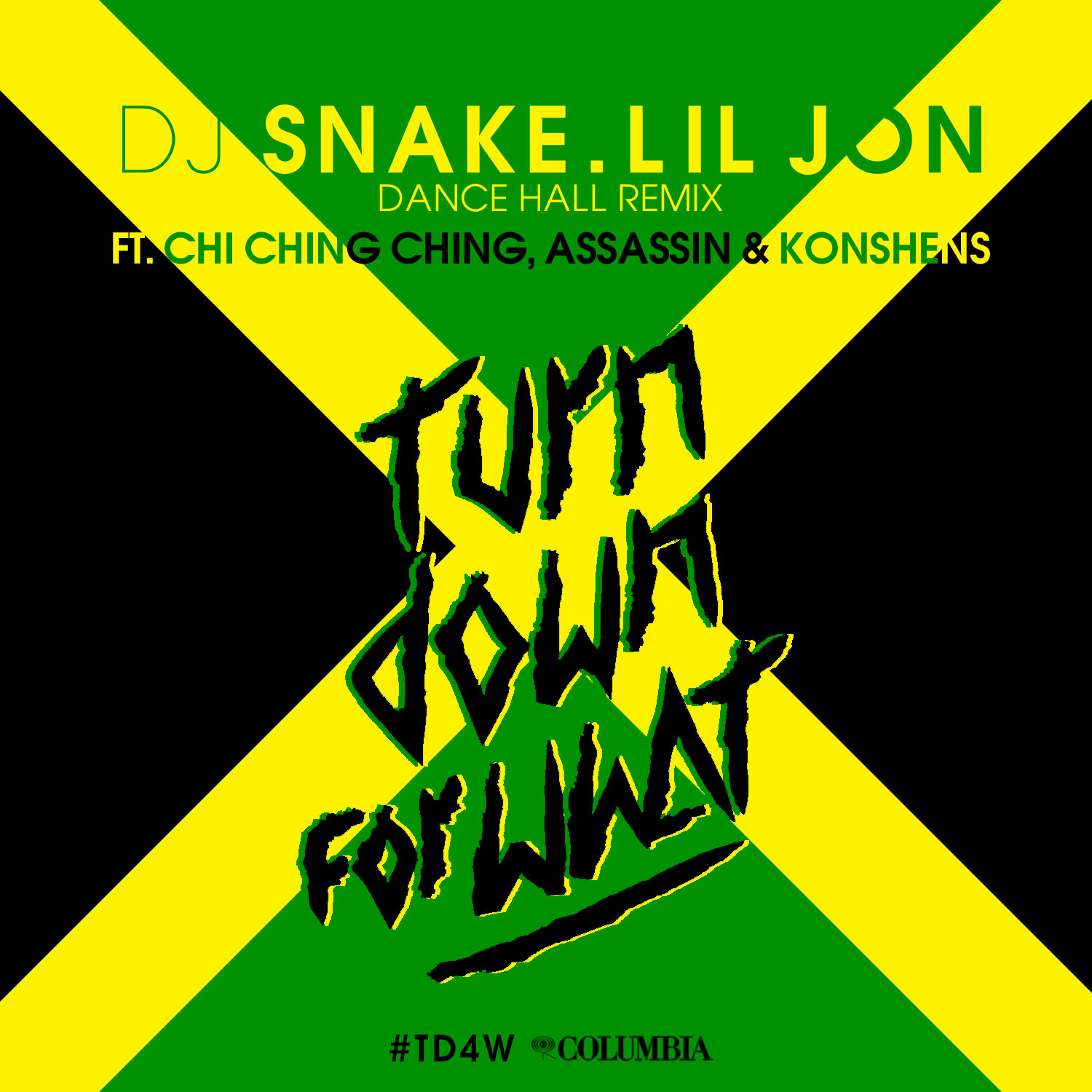 AUDIO: Lil Jon and DJ Snake's