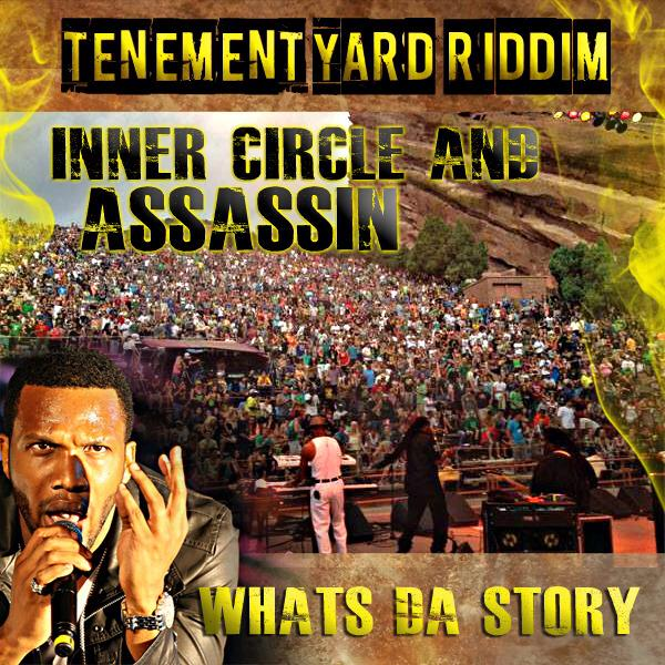 inner-circle-assassin-whats-the-story