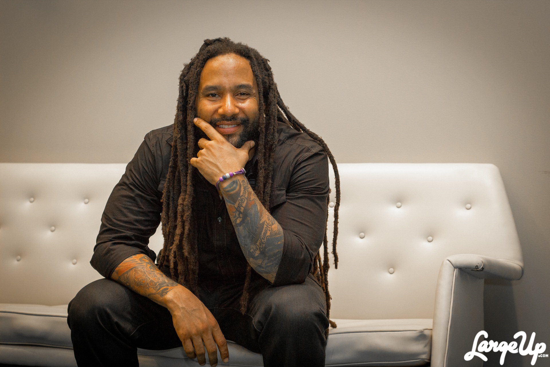 impressions a week in new york with kymani marley largeup