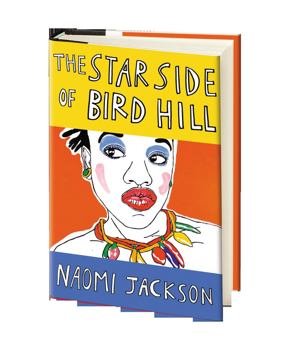 star-side-of-bird-hill