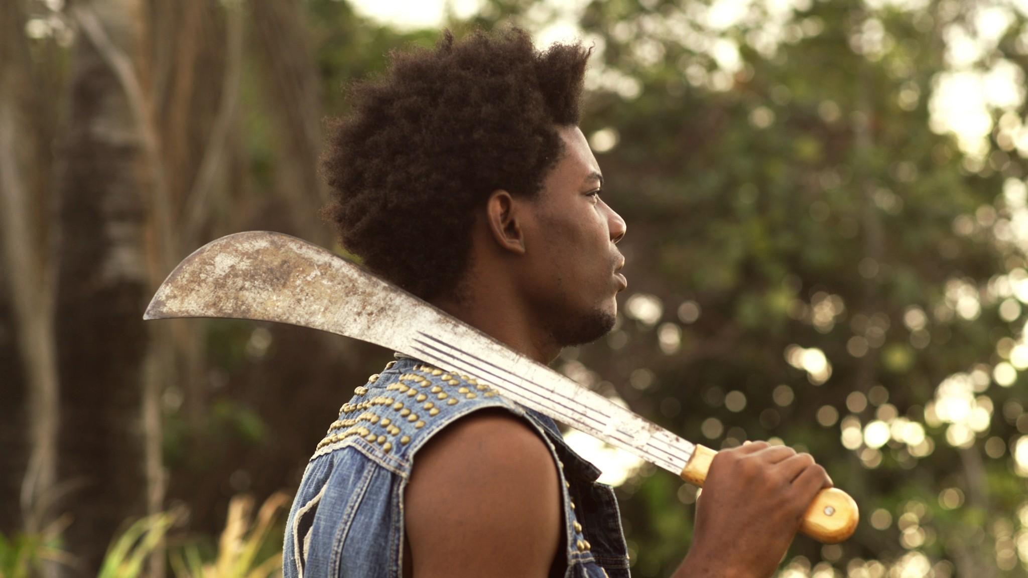 Best Caribbean Films 2017: Moko Jumbie