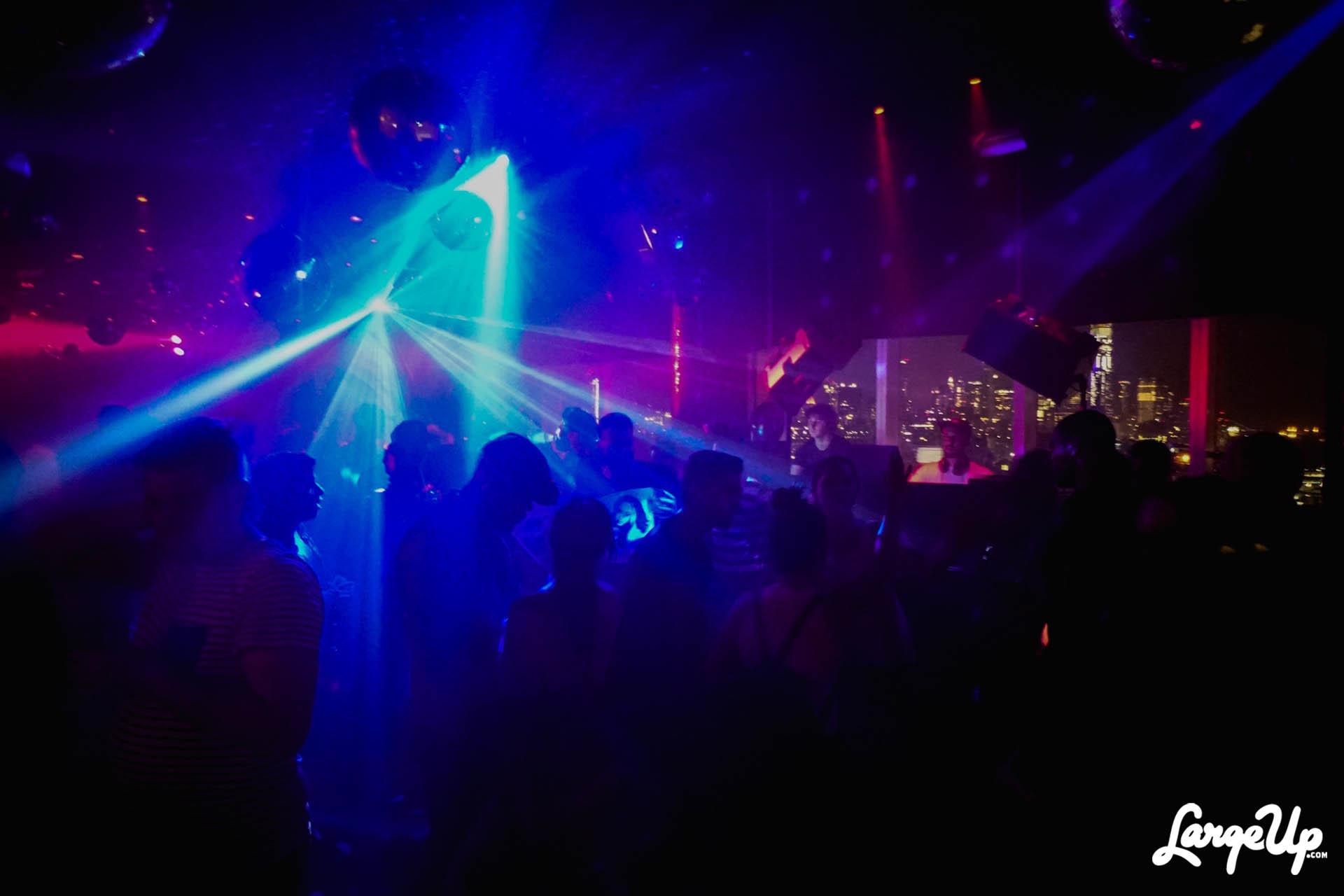 Joyride Party NYC