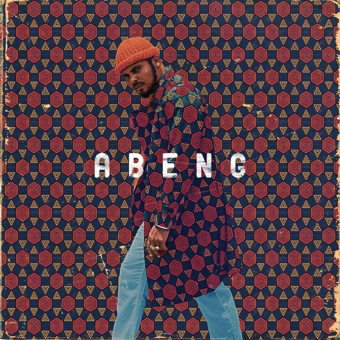 Walshy Fire - ABENG