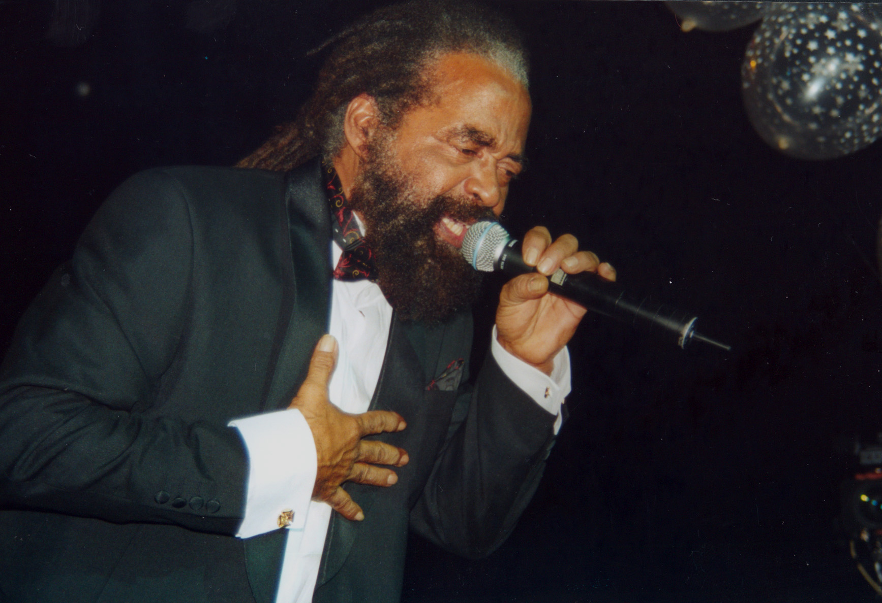 John Holt: Rocksteady pioneer and reggae legend originally known  for his work with the Paragons ( July 11, 1947 – October 19, 2014)