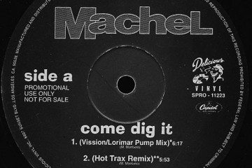 machel-come-dig-it