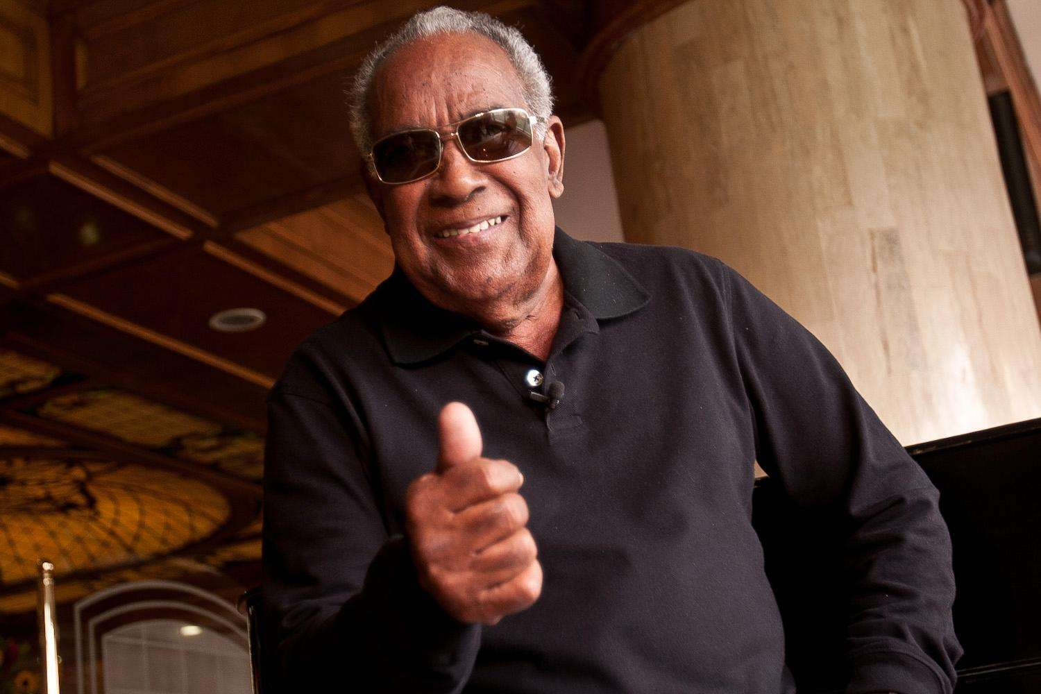 A native of Ponce, Puerto Rico, Cheo Feliciano was one of salsa music's biggest stars in the '70s, recording several landmark releases for iconic New York label, Fania Records.