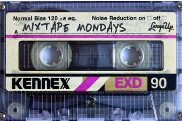 Mixtape Mondays